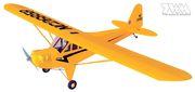 Piper J-3 Cub 1/5