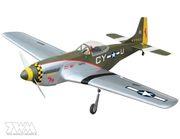 P-51 Mustang (40) EP