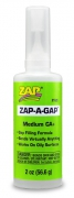 ZAP Gap CA+ 2oz 56gr grön