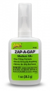 ZAP Gap CA+ 1oz 28gr Green