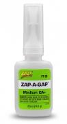 ZAP Gap CA+1/2oz 14gr grö