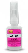 ZAP CA 1/2oz 14gr rosa (1