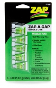 ZAP-A-GAP One-time-Use Cy