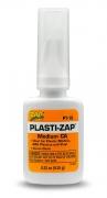 ZAP Plastic CA+ 0.33oz 9.