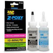 Z-POXY 15min 118mL