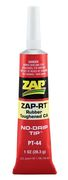 ZAP-RT CA Lim för Gummi m