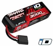 Batteri Li-Po 11,1v 20C 3