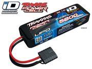 Batteri Li-Po 7,4v 25C 58