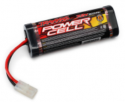 Batteri NiMH 6-cell 7,2v/