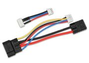 Adapterkabel Li-Po TRX iD