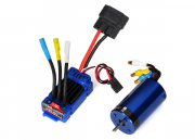 Velineon VXL-3m Brushless Power System (ESC & 380 motor)