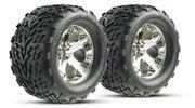 Hjul Talon 2.8 däck&fälg