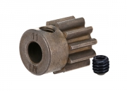 Pinion Drev 11T 1.0M Pitch för 5mm Axel
