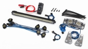 LED Ljus Set Komplett TRX-4