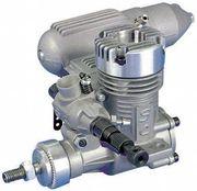 SC-15 Flygmotor (2,47cc)
