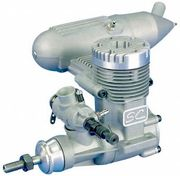 SC-40MKII Motor (6,46cc)