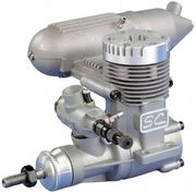 SC-46 Motor (7,49cc) ABC