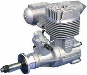 SC-180 Flygmotor