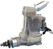 SC120FS 4T Motor ring