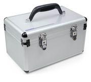 Alum. låda till däcksvarv