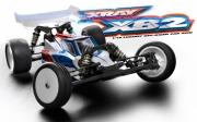 XRAY XB2 Dirt Edition 2WD