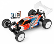 XRAY XB2'19 Dirt Edition 2WD El-buggy 1/10