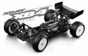 XRAY XB4 2016 Spec 4WD El
