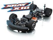 XRAY X10 GT 1/10 2015 Spe
