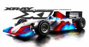 XRAY X1 2016 Spec 1/10 Fo