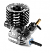 FX K501R .21 Motor 1/8 Buggy 5P Racer Edition