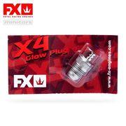 FX Glödstift X4 Buggy (1)