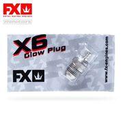 FX Glödstift X6 Banbil (1