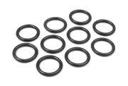 O-ring silikon 9x1.8mm (1