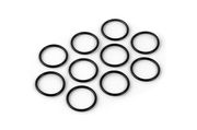 O-ring silikon 18x1.8mm (10)