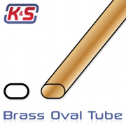 Oval (2-pack) 7x8mm