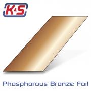 Bronzfolie  175x125x0.15m