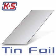 Tennfolie  175x125x0.4mm