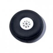 Hjul gummi 50mm styck