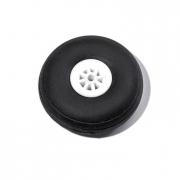 Hjul gummi 63mm styck
