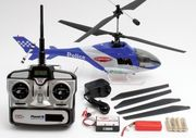 Twister Police/HeliCAM 2.