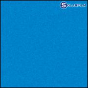Solarfilm Blå-metallic 10