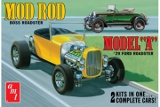 1929 Ford Model A Roadste