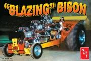 Blazing Bison Puller Trac