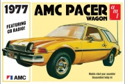 1977 AMC Pacer Wagon 1/25