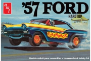 1957 Ford Hardtop 1/25