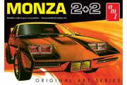 1977 Chevy Monza 2+2 Custom (Original Art Series) 1/25* SALE