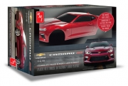 2016 Chevy Camaro SS (Pre-painted) 1/25