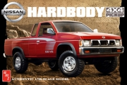 1993 Nissan Hardbody 4x4 Pick-up 1/20* SALE