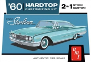 1960 Ford Starliner 1/25*SALE