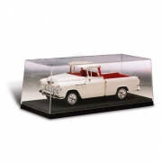 Modell display 1/25 plast